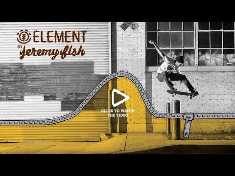 Element x Джереми Фиш
