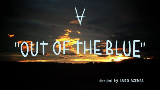"Antiz ""Out Of The Blue"""