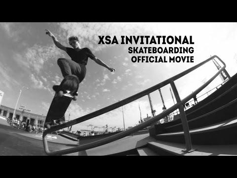 Документальный фильм XSA Invitational