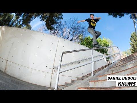 Дэниел Дюбуа для Thunder