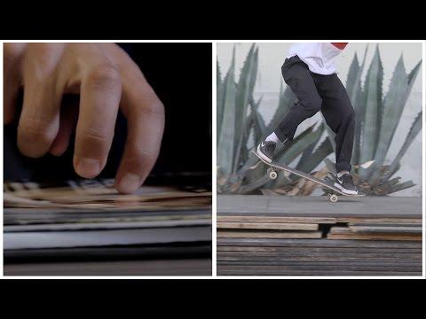 Мысли скейтера
