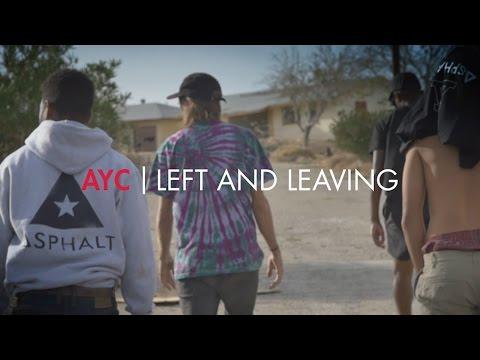AYC на Юго-западе США