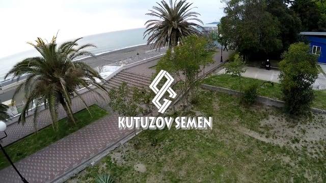 Сёма Кутузов для OG