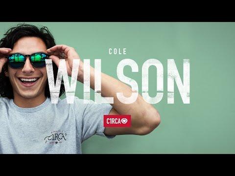 Коул Вилсон за C1rca
