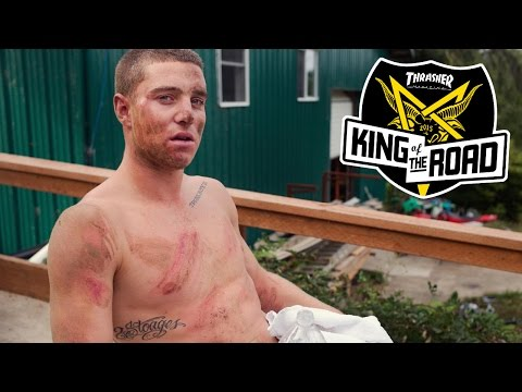 King Of The Road 2015: Эпизод 4