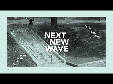 Джейми Фоя для Next New Wave