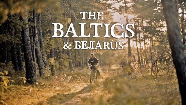 Visualtraveling в Прибалтике и Беларуси