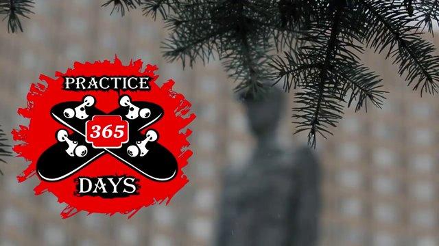 365 Practice Days №8