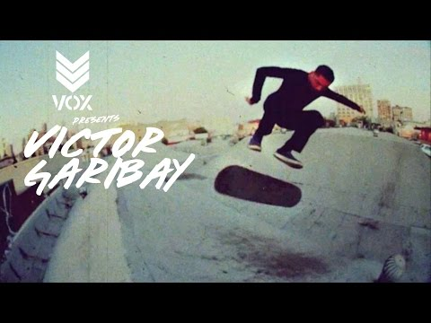 Виктор Гарибэй за Vox