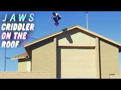 Аарон Хомоки на крышах
