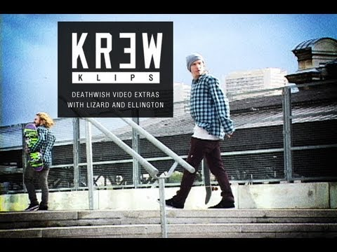 The Deathwish Video extras